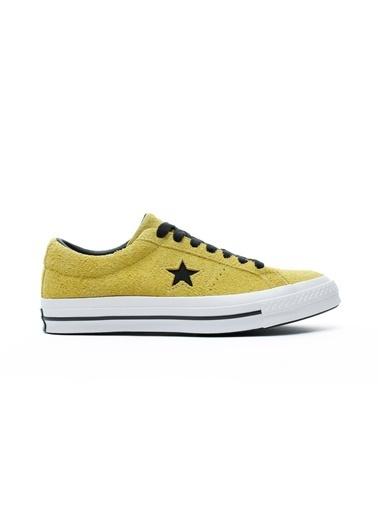 Converse Sneakers Sarı
